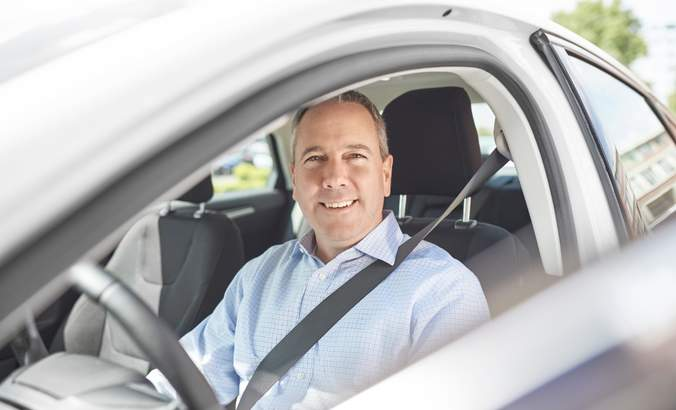 A conversation with Ford's sustainability leader featured image