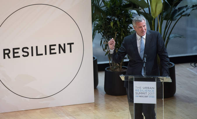 More mayors are appointing chief resilience officers featured image