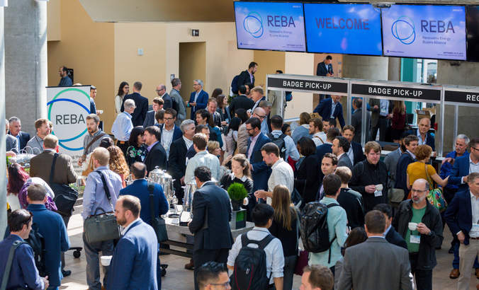 Co-located event at VERGE 17