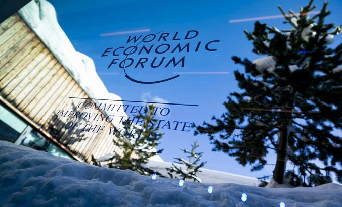 Davos 2019, World Economic Forum