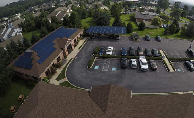 American PowerNet solar