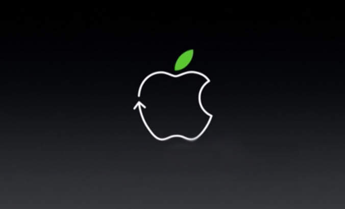 Can Apple close the loop? Tech giant targets 100% recycled material featured image