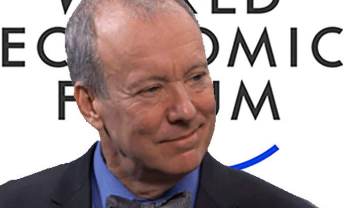 McDonough to lead World Economic Forum on circular economy featured image