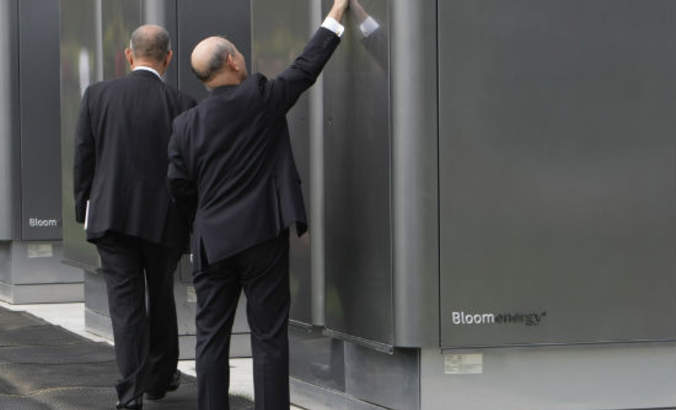 10 things you should know about Bloom Energy's IPO featured image