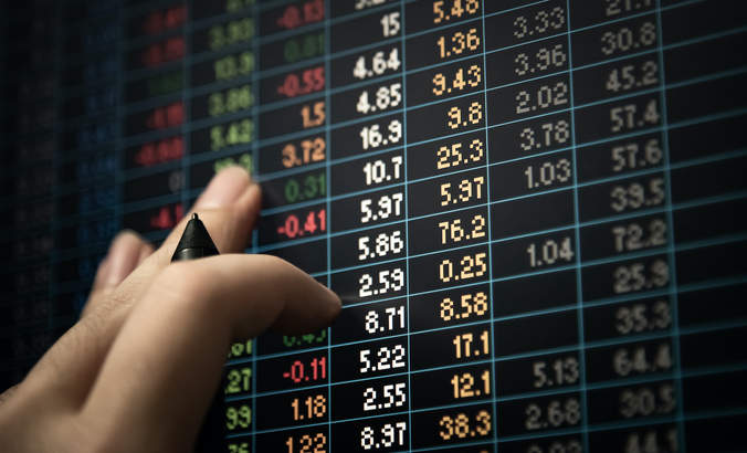 Bond ratings analysis