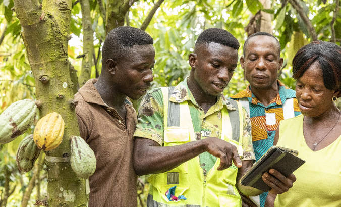 How GPS mapping and satellite technology help reduce deforestation  featured image