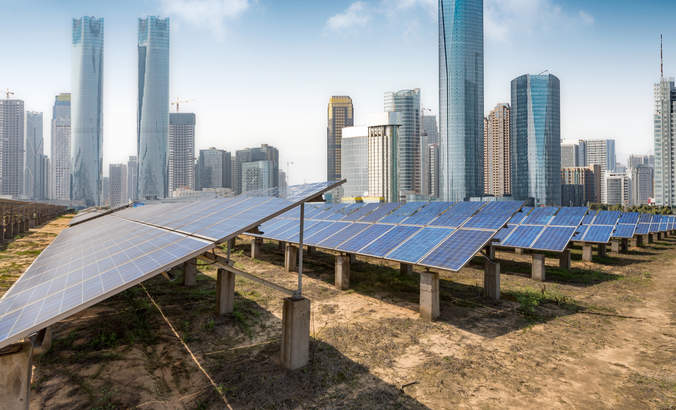 Will China beat the U.S. clean energy market? featured image