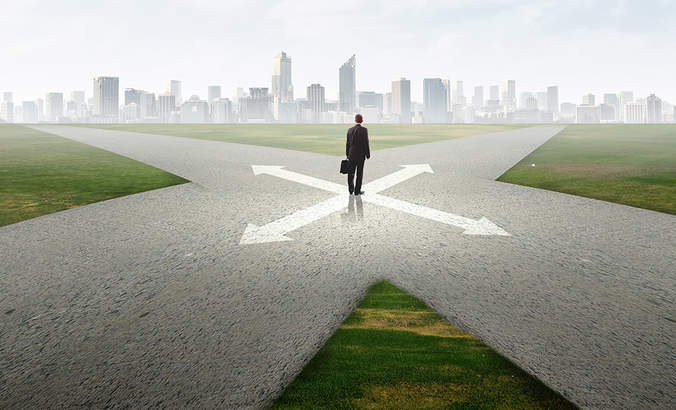 Sustainable business at a crossroads, again featured image
