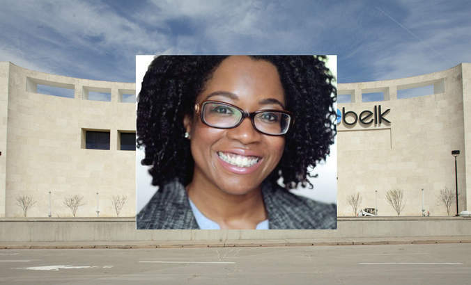 "How She Leads: Candace ""CT"" Taylor-Anderson of Belk featured image"