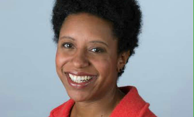 Whitney Tome: How to diversify the sustainability C-Suite featured image