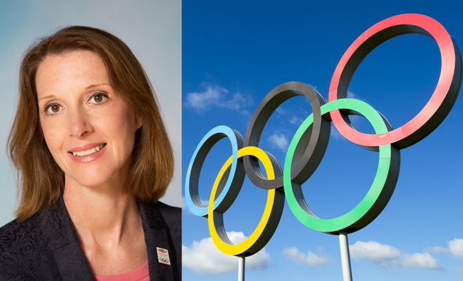 Dow Chemical and Olympics sustainability strategy