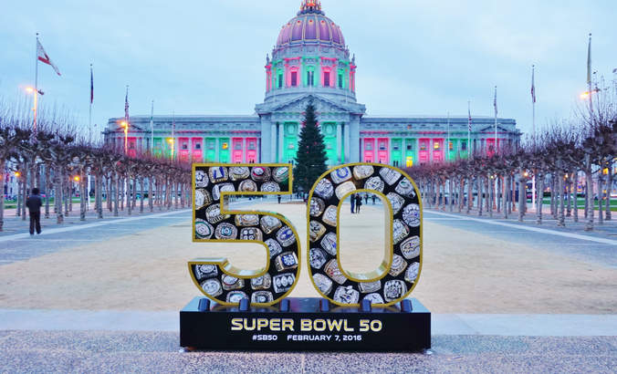 On the ground at the greenest Super Bowl ever featured image