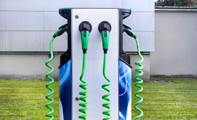 The smart city's blueprint for EV infrastructure featured image