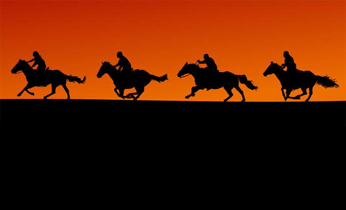 Meet the Four Horsemen of the Climate Apocalypse featured image