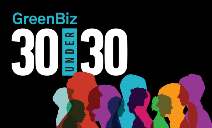 Nominate the GreenBiz 30 Under 30 featured image
