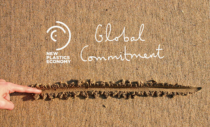 5 takeaways from the New Plastics Economy Global Commitment featured image