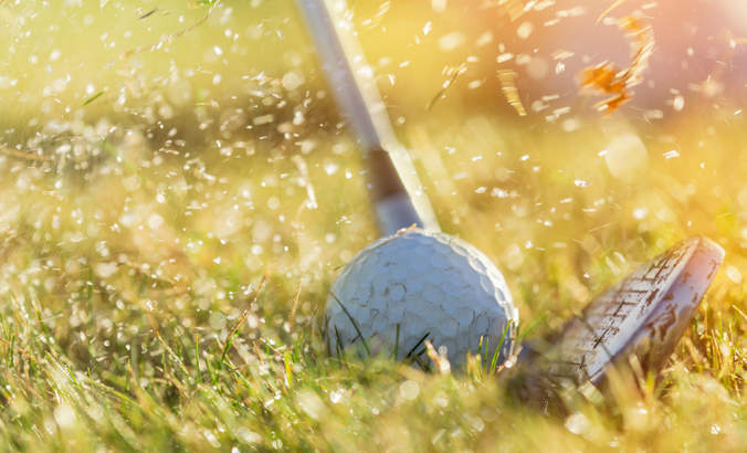 Reaching the sustainability summit: Golf is on the ascent  featured image