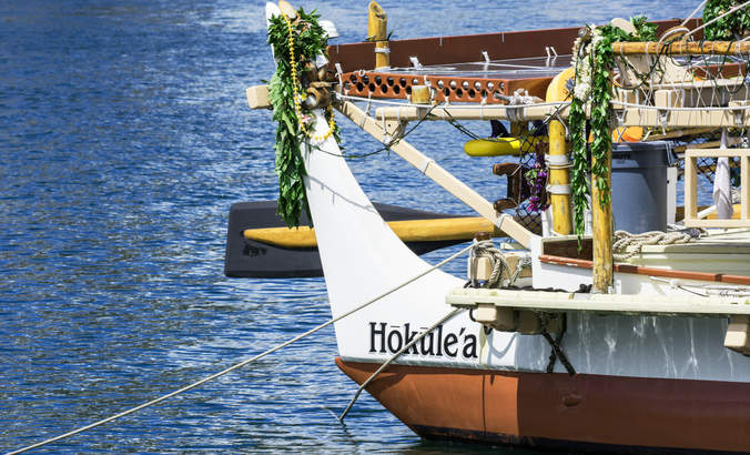 Tradition, culture guide Hawaii's 100 percent renewables quest featured image