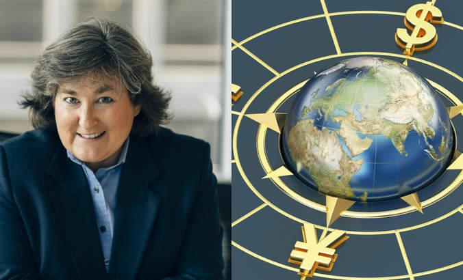 Erika Karp: Sustainable investing goes beyond 'pure imagination' featured image
