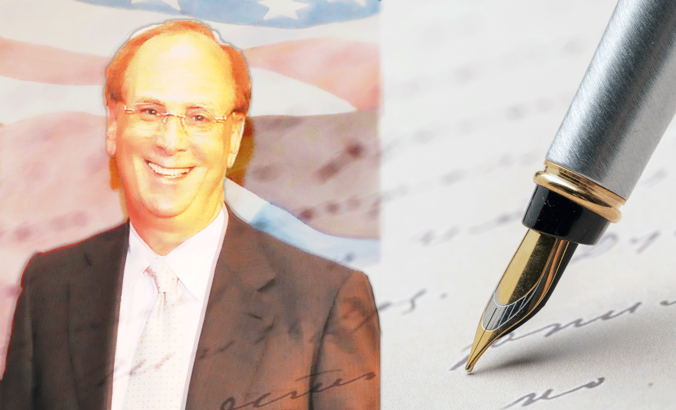 What Larry Fink's 2019 letter means for the future of business featured image