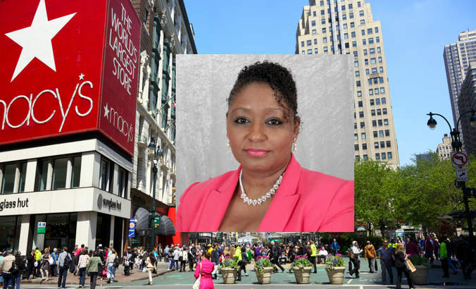 Purpose and retail: LaTrice Ross, Macy's Systems and Technology featured image