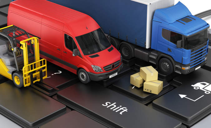 Logistics lessons from Home Depot and Walmart featured image