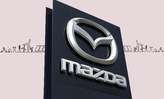Mazda and electric future