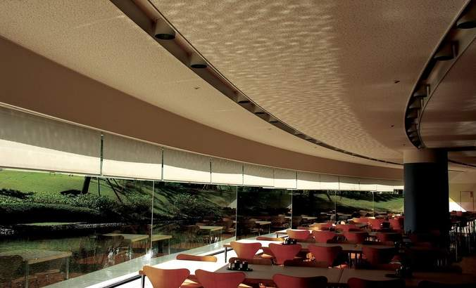 The next step in sustainable design: Bringing the weather indoors featured image