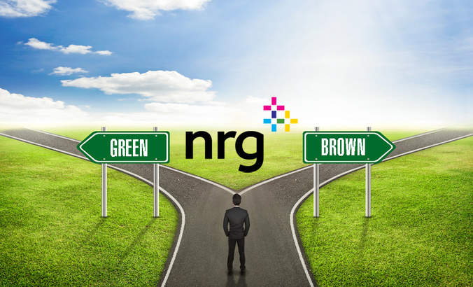 Inside the rise and fall of NRG's green strategy featured image