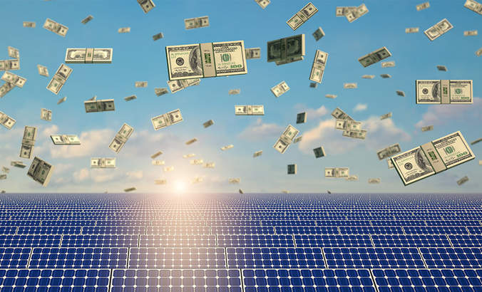 A clean energy economy brings billions in benefits featured image