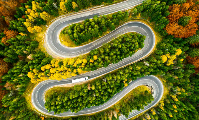 How far has your industry group traveled along the sustainability journey? featured image