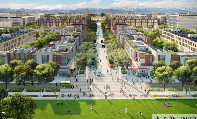 In Denver, it took a village to build a microgrid featured image