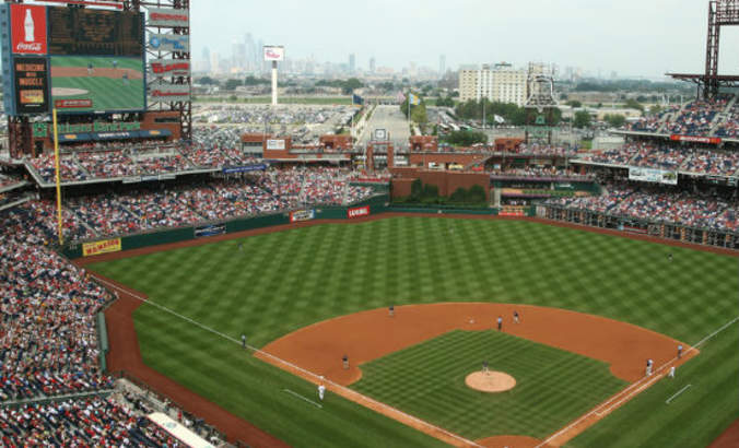 Philly sports aim to hit waste out of the park featured image