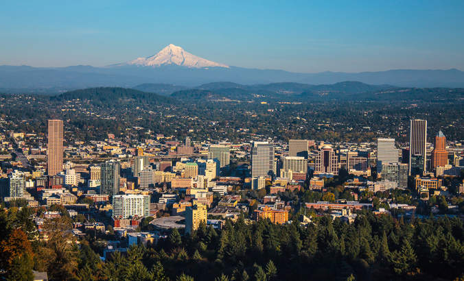 Portland makes climate action progress with help of local profs featured image