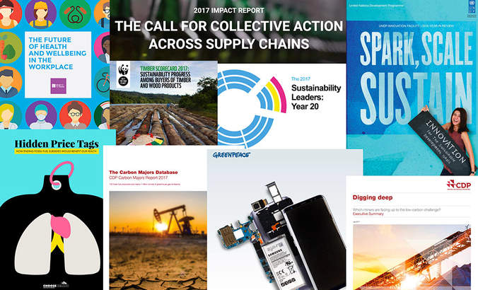 Supply chains, SDGs, subsidies and sustainability leaders featured image