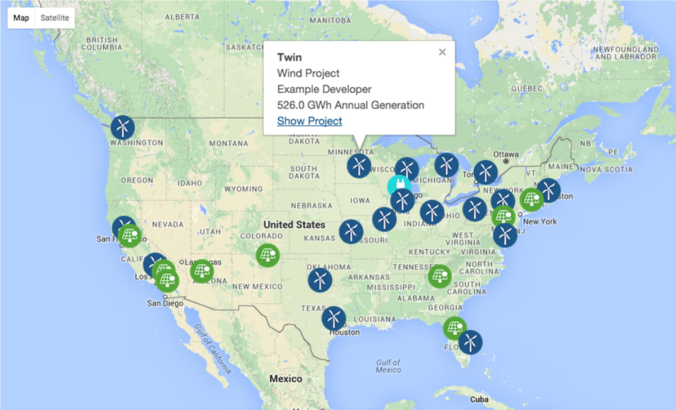 Zillow for solar? Tech links renewables developers, corporate buyers featured image