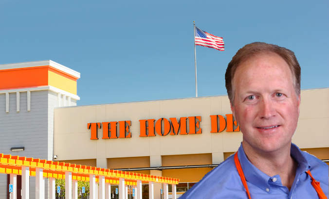 Ron Jarvis on Home Depot's blueprint for eco-leadership featured image