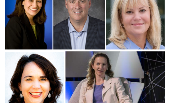 A new power player at PG&E; Boeing grabs GE's aviation chief featured image