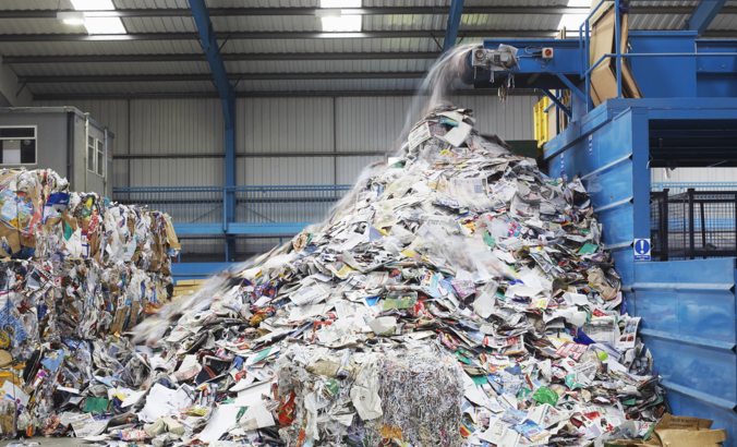 A tale of two fibers: How to spot sustainable paper featured image
