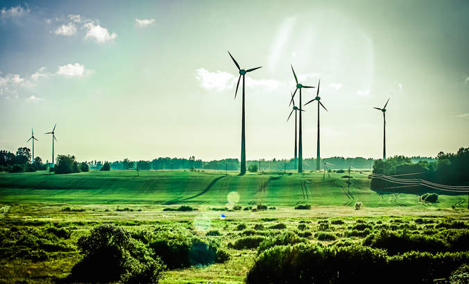 Low-carbon tech: opportunity in the trillions featured image
