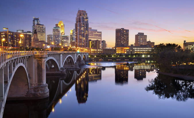 Minneapolis's citizen-centric approach to climate action  featured image