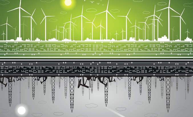 It's time to give funds for sustainable infrastructure and other 'real assets' a closer look featured image