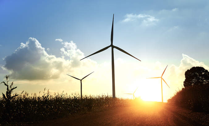 Corporate clean energy deals are a bigger priority than ever featured image
