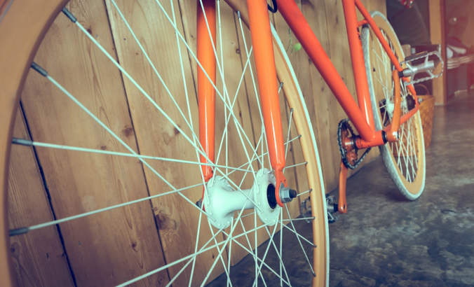 Re-manufactured bikes and beyond: Circular design in action featured image