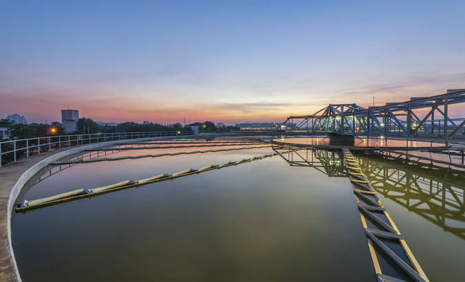 Treating wastewater wastes energy, but it doesn't have to featured image