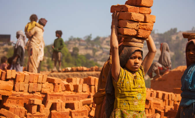 How the SDGs can help remove child labor from supply chains featured image