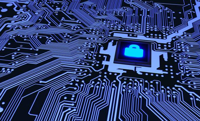 How the blockchain could fight grid cyber-threats  featured image