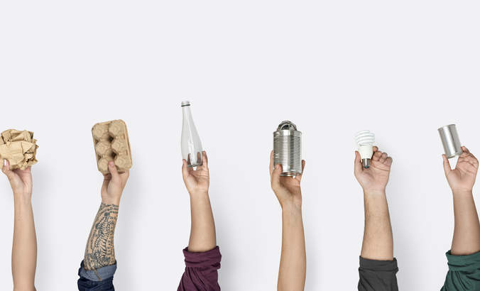 The simple way big brands can evangelize recycling featured image