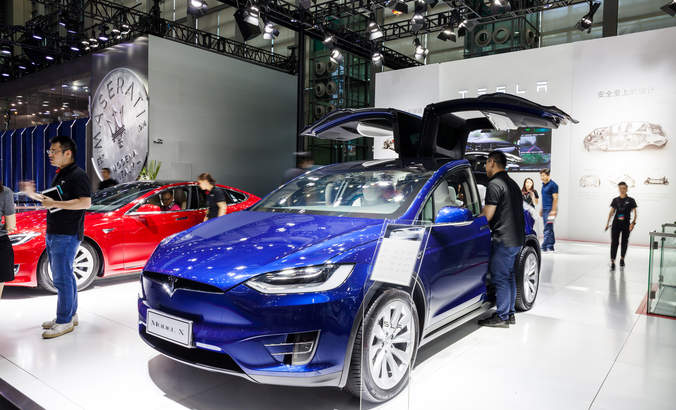 What the rise of solar in China says about the future of EVs featured image