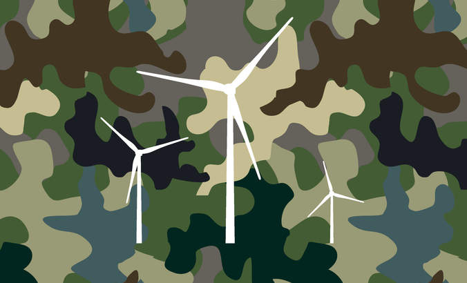 Energy meets security: Can the military scale clean power? featured image
